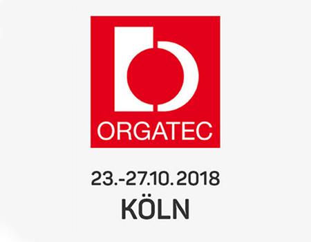 Orgatec 2018