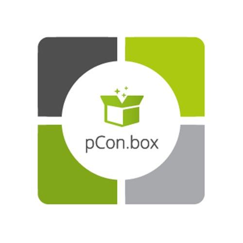 Webinar pCon.box
