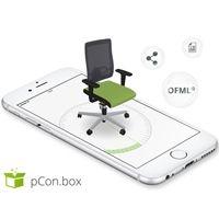 Neue Features für das Vertriebsinstrument pCon.box