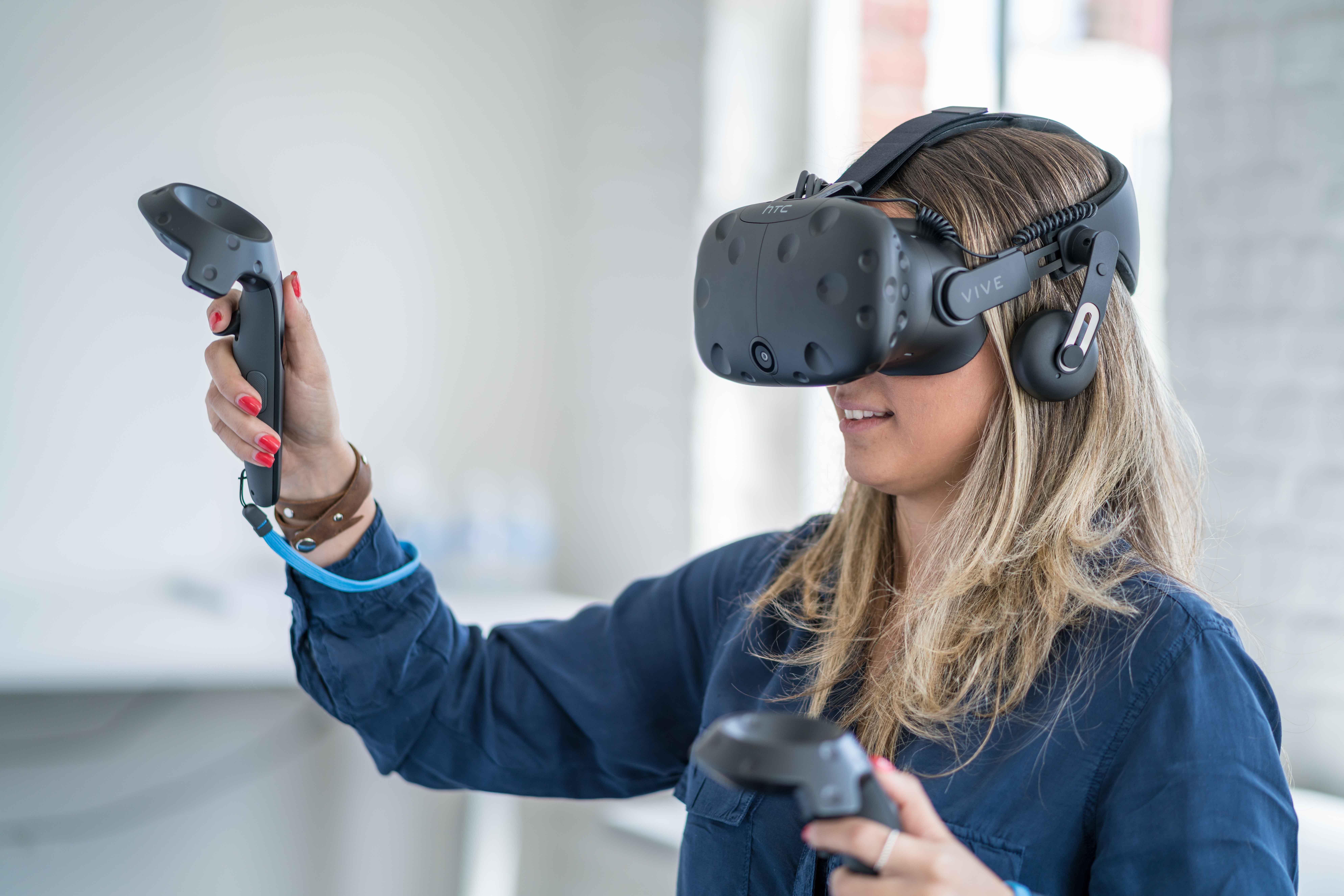VR Plugin für pCon.planner PRO