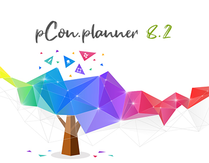Der pCon.planner 8.2 – Jetzt verfügbar!