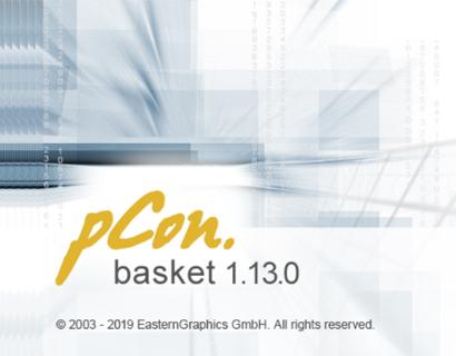 Neuer Renderingmodus im pCon.basket 1.13.0