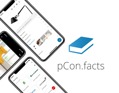 Appdate! pCon.facts 2.0 ab sofort verfügbar